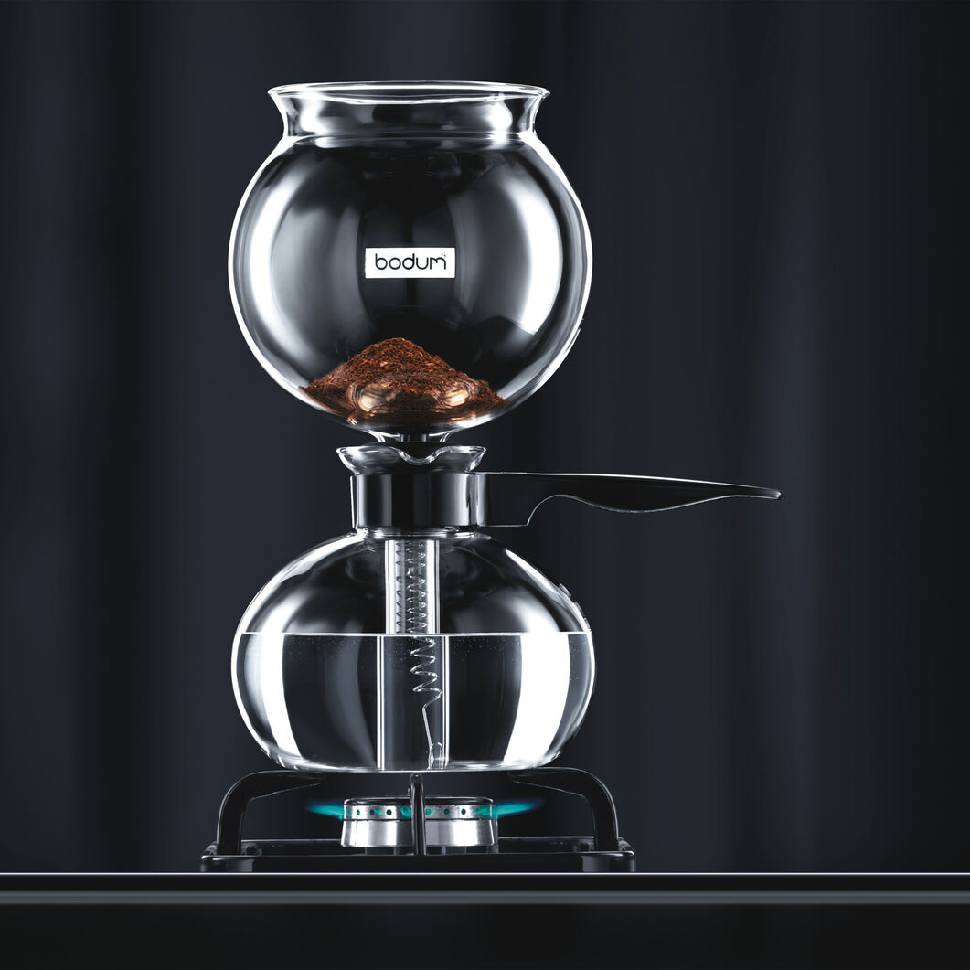 PEBO Coffee Maker in color