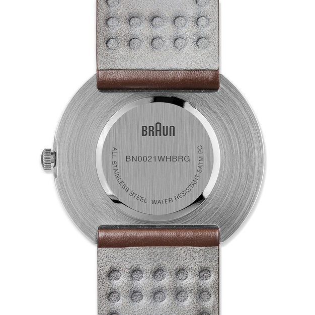 Braun Gents BN0021 Classic Watch in color