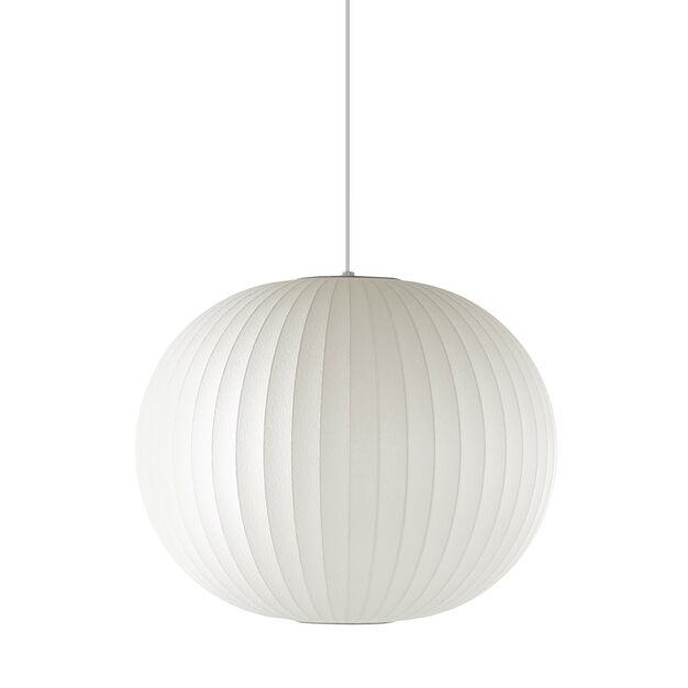 Nelson™ Ball Bubble Pendant in color