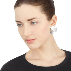 Scirocco Earrings in color