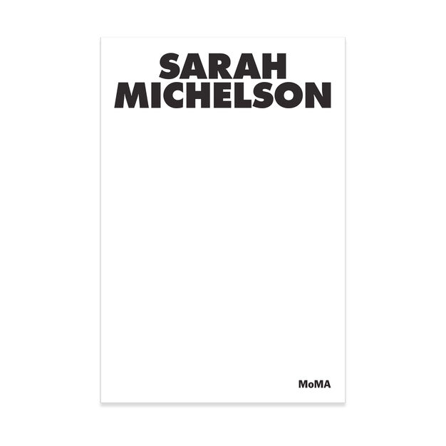 Sarah Michelson: Modern Dance Series in color