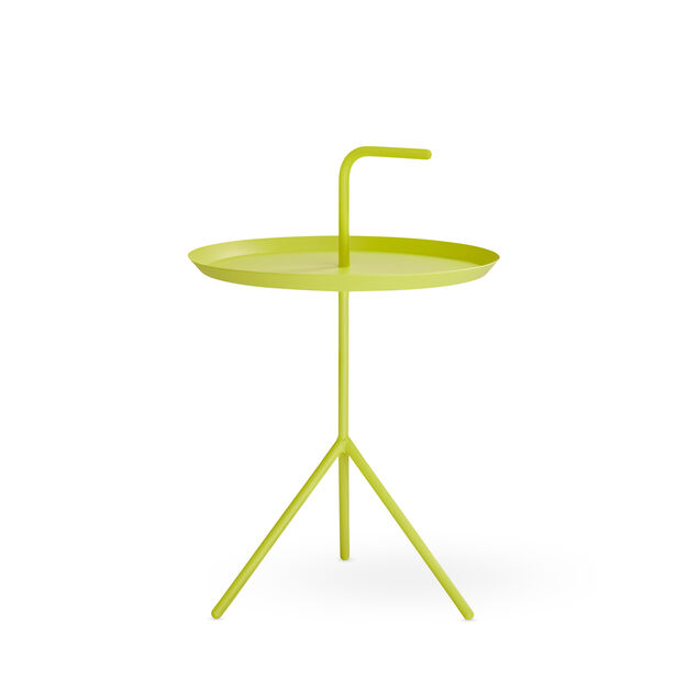 DLM Tables in color