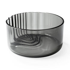 Zaha Hadid Pulse Bowl in color