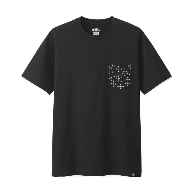 UNIQLO Eames Dots T-Shirt in color