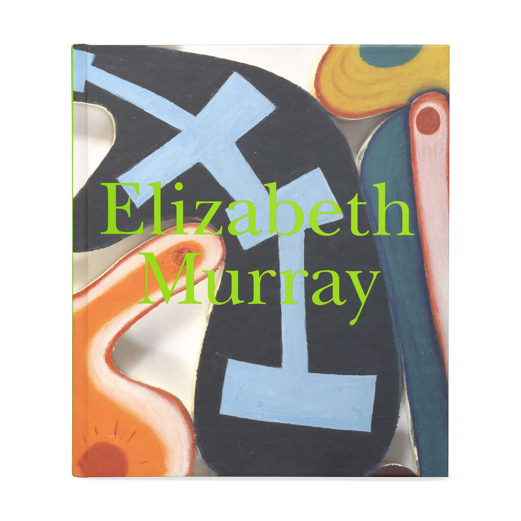Elizabeth Murray (HC) in color