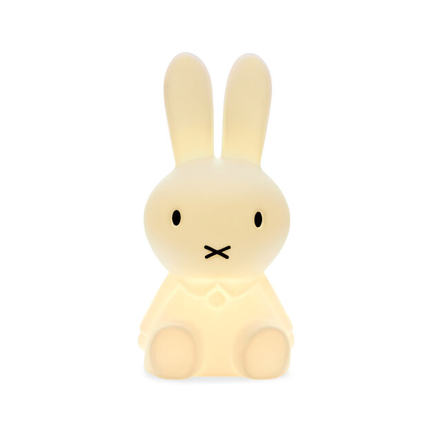 Miffy Floor Light in color