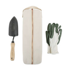Floral Society Garden Kit with Trowel in color