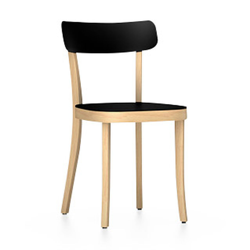 Basel Chair in color Black