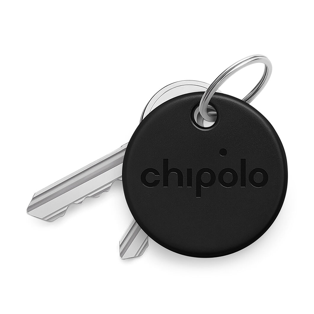 Chipolo ONE Tracker in color Black