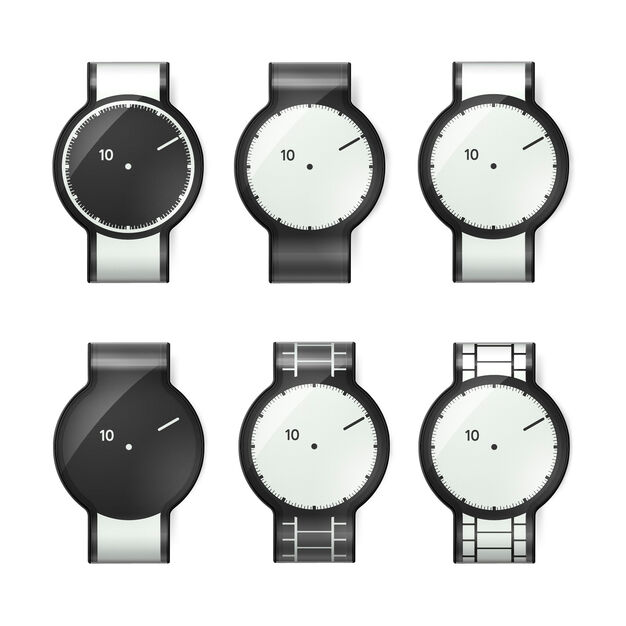 Sony FES Watch in color