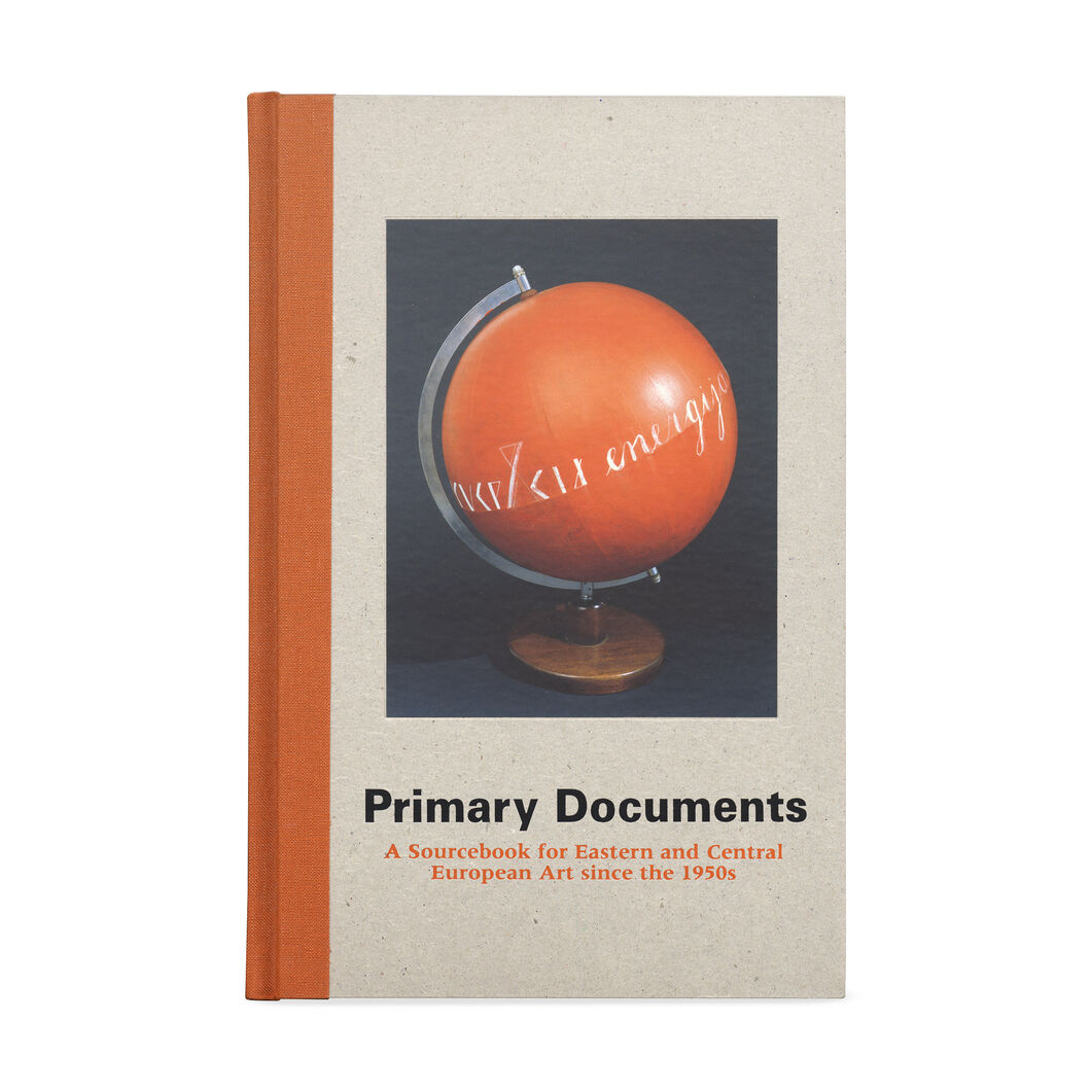 Primary Documents (HC) in color