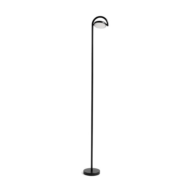 HAY Marselis Floor Lamp in color