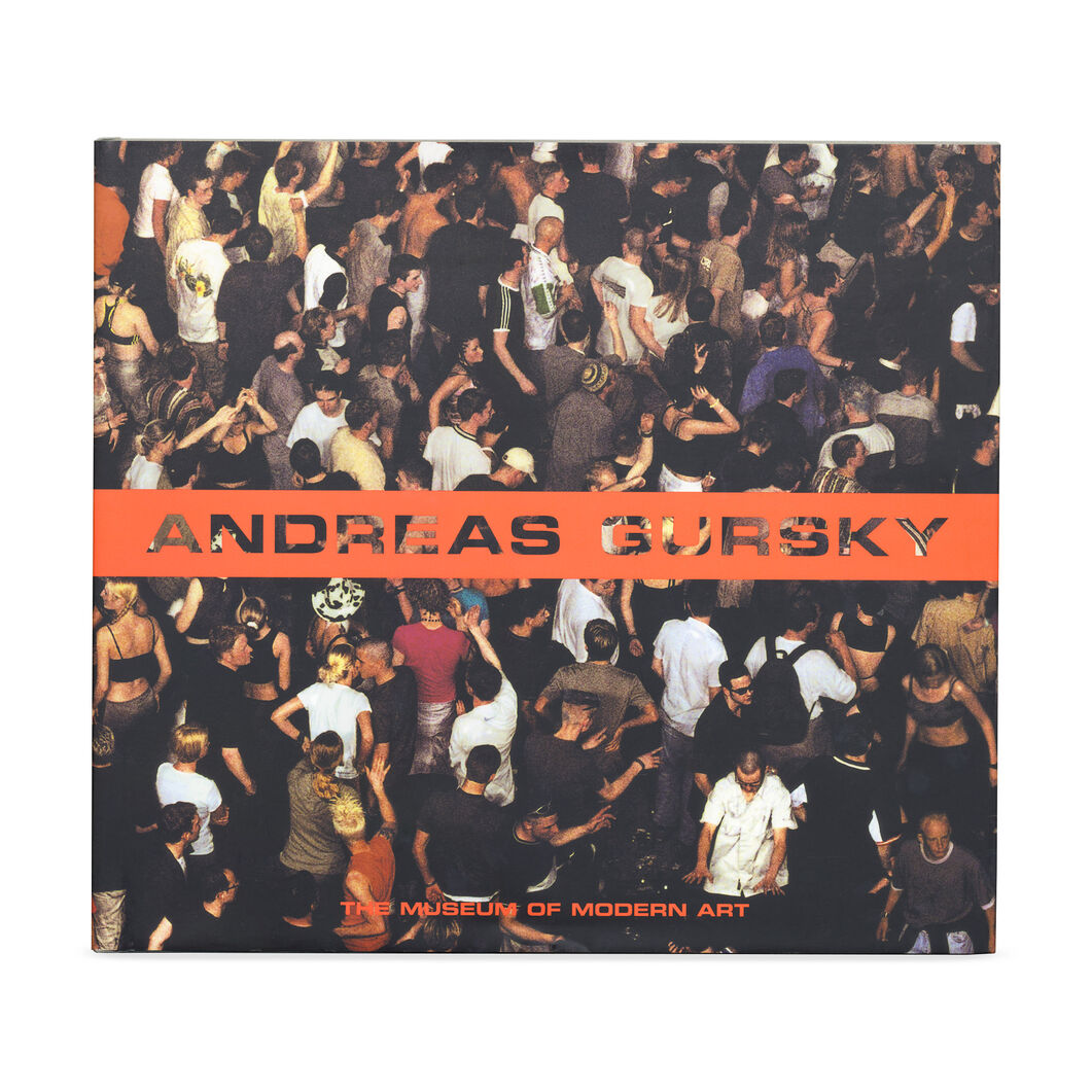 Andreas Gursky (CL) in color
