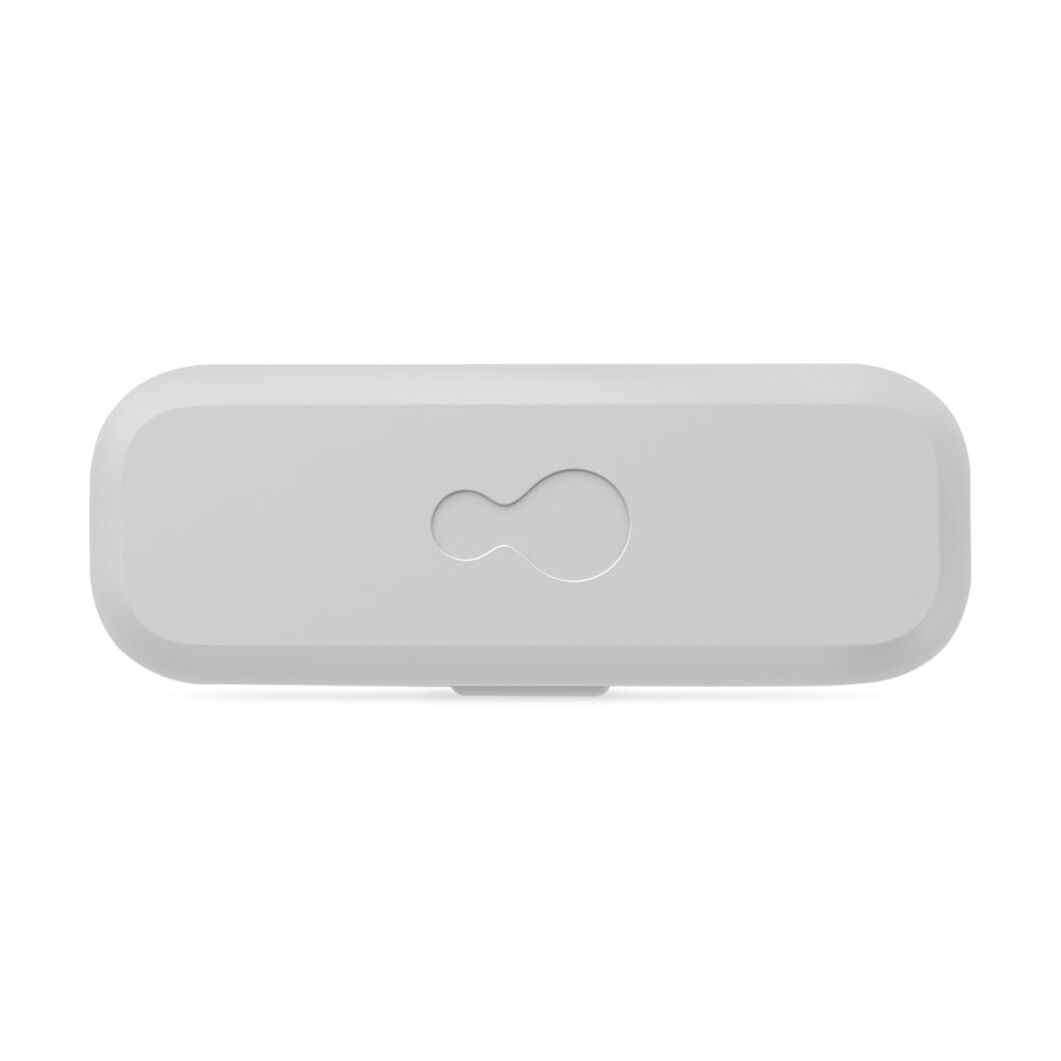 Here One™ Wireless Earbuds - White in color White