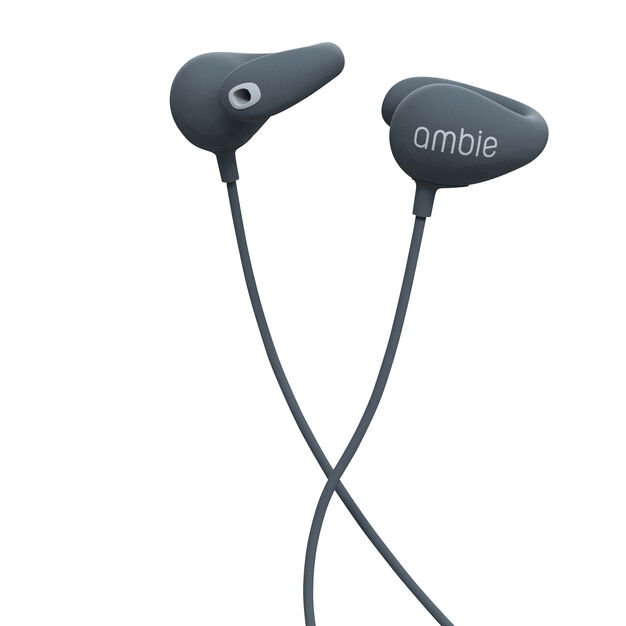 Ambie Sound Earcuffs in color Black