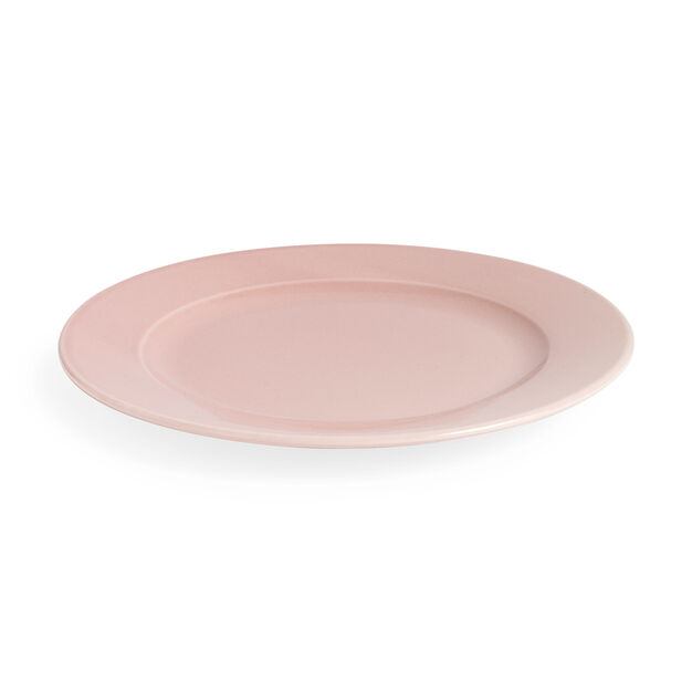 HAY Rainbow Plate in color Pink