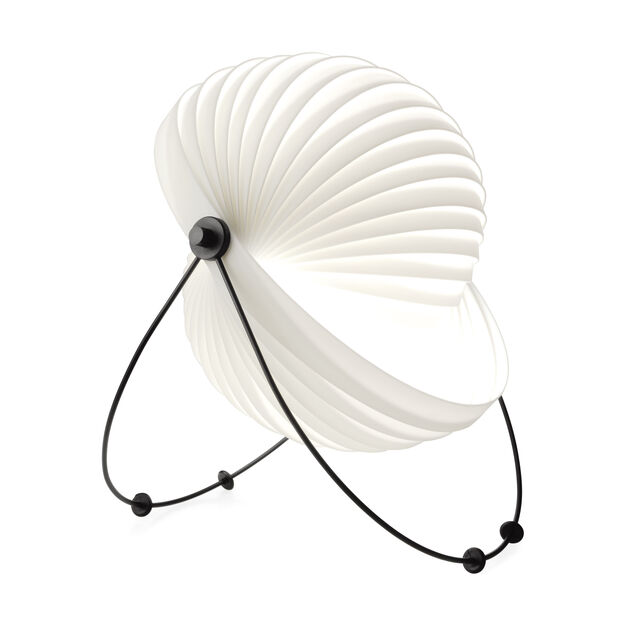 Eclipse Table Lamp in color