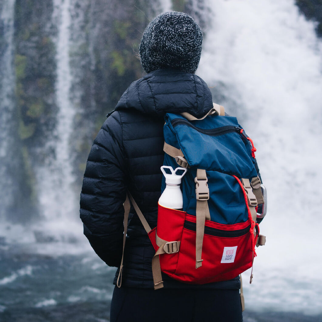Topo Rover Backpack in color