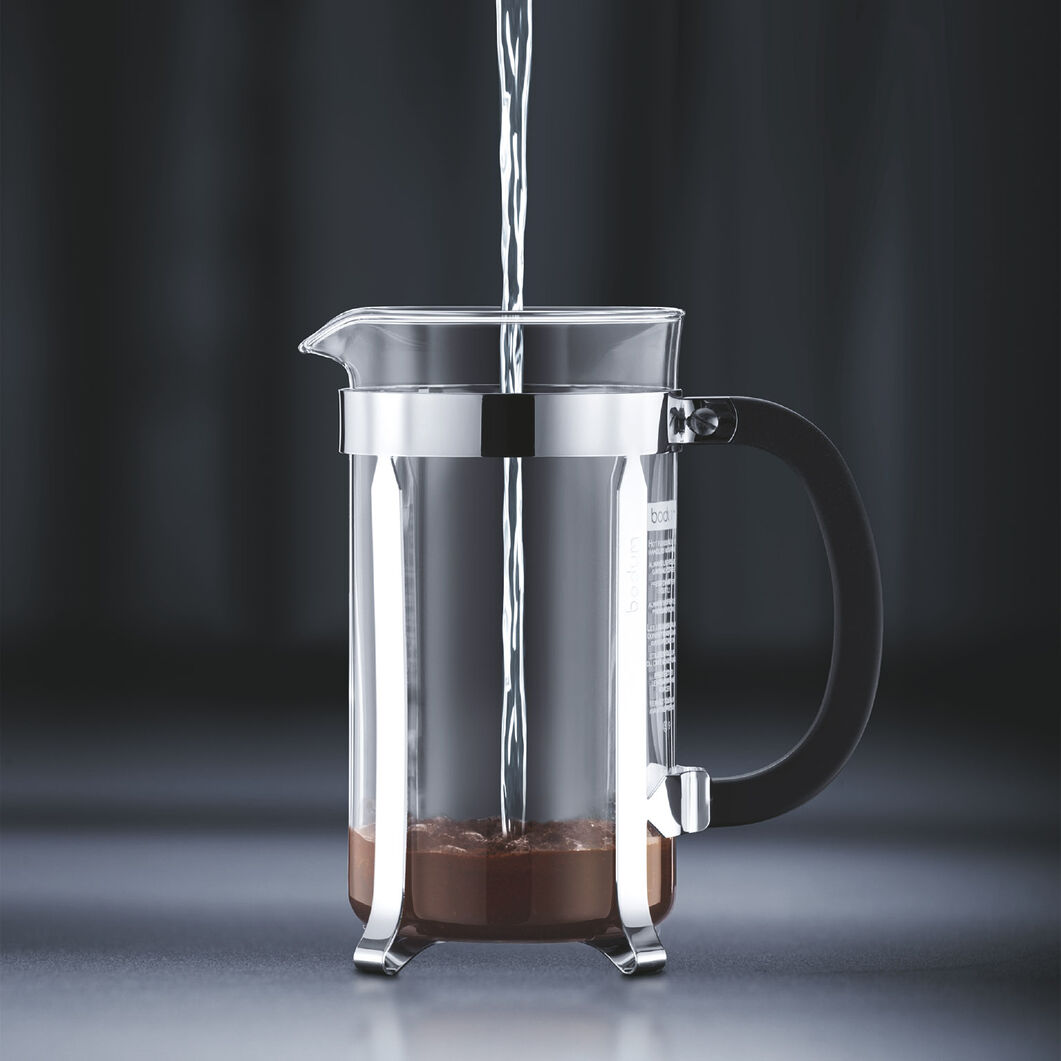 Chambord French Press in color