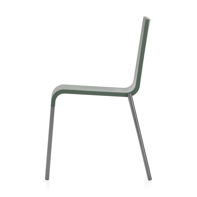 .03 Stacking Chair in color Mint