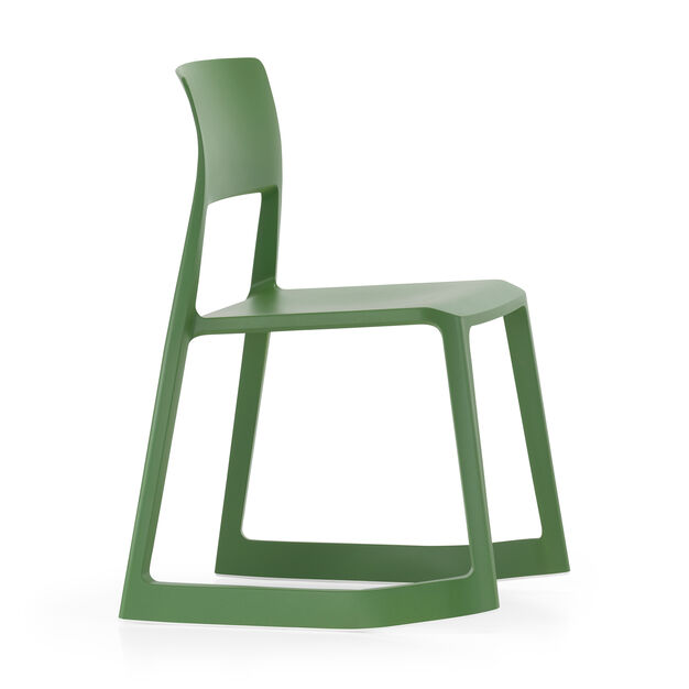 Tip Ton Chair in color Cactus