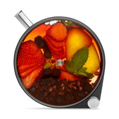 The Porthole Infuser in color