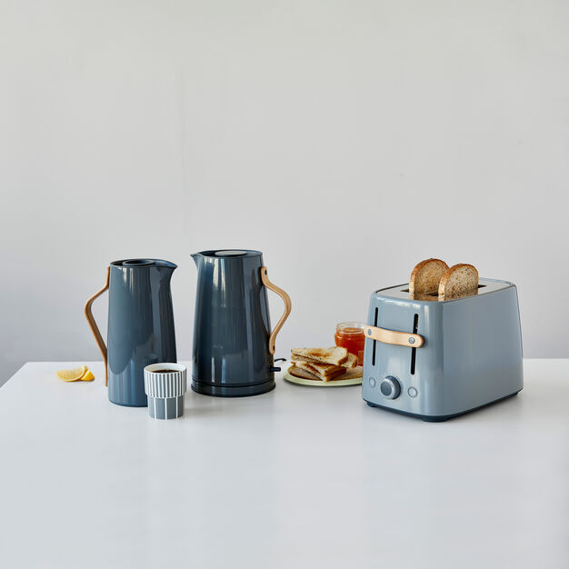 Stelton Emma Toaster in color
