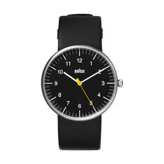 Braun Watch in color