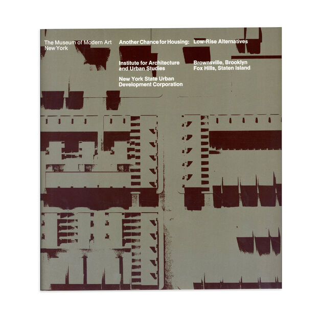 Another Chance for Housing Low Rise Housing Alternatives - Softcover in color