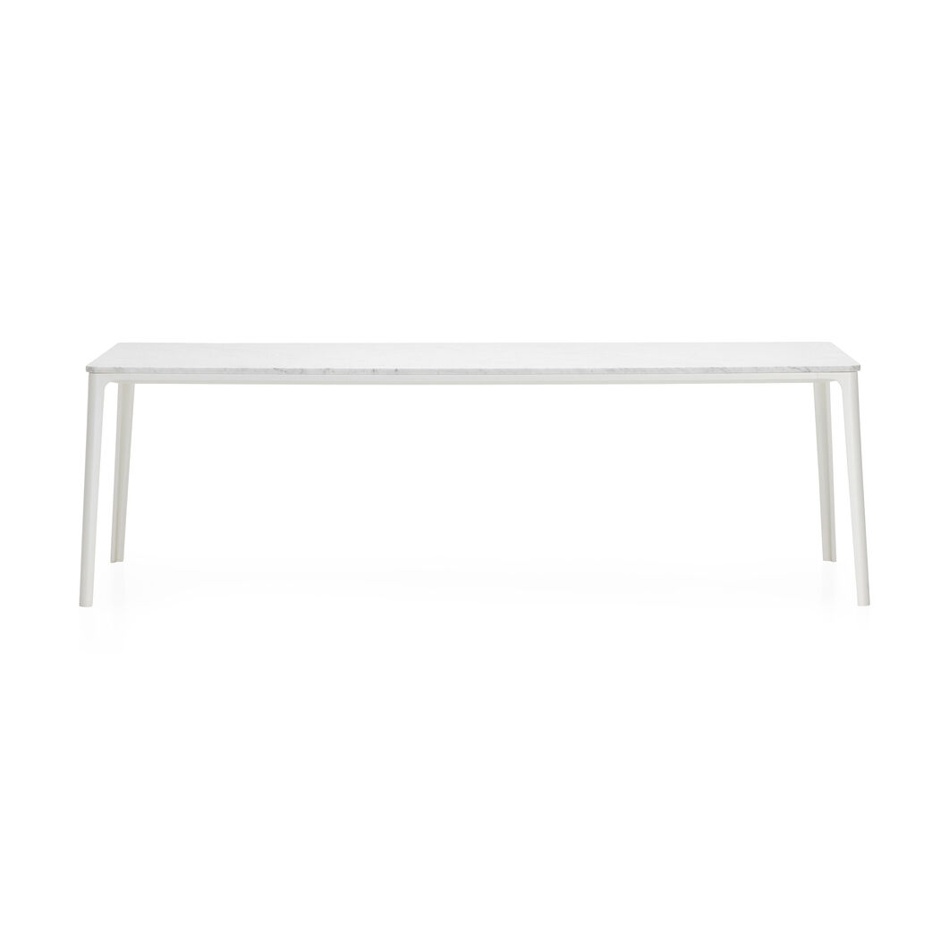 Plate Dining Table in color
