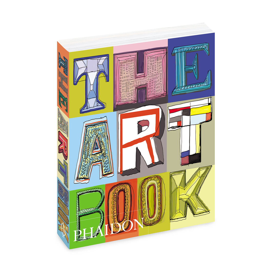 The Art Book in color