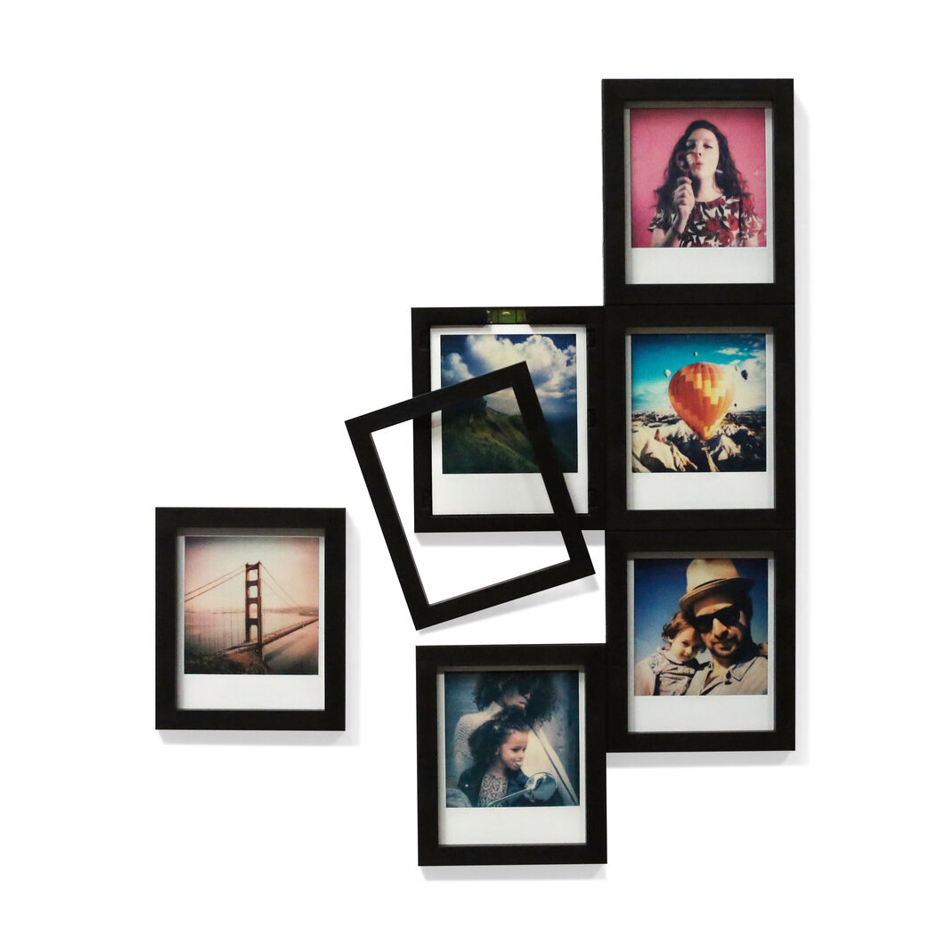 Magnaframe Polaroid 6-Pack in color