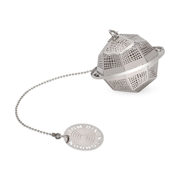 Etch Poly Tea Infuser in color