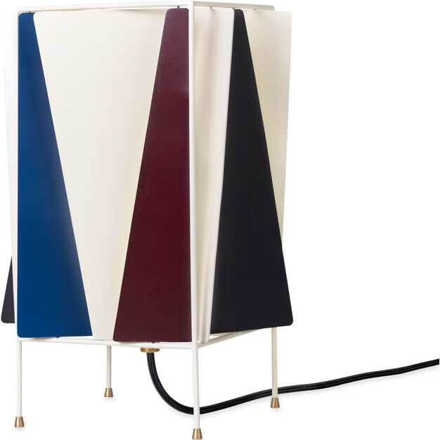 B-4 Table Lamp in color