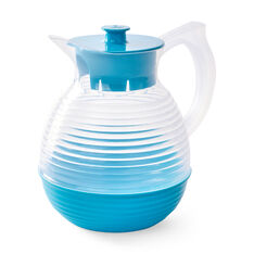 La Carafe in color Blue