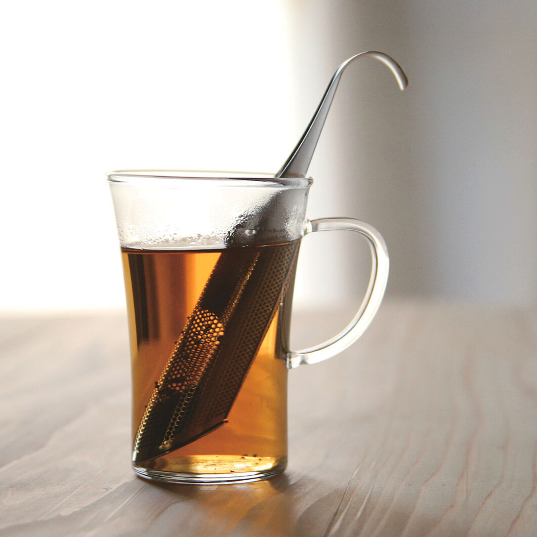 Tea Infuser in color