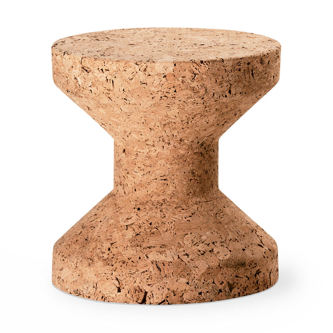 Cork Stool Model A in color