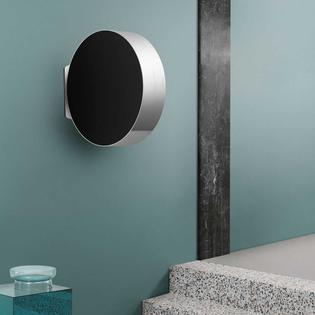bang olufsen beosound edge speaker moma design store. Black Bedroom Furniture Sets. Home Design Ideas