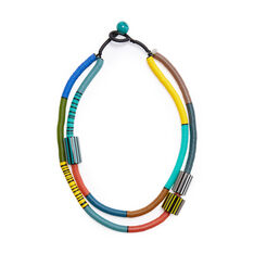 Ofelia Necklace in color