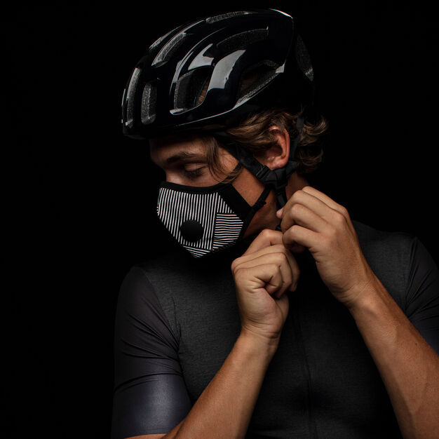 Airinum Reflective Urban Air Mask in color