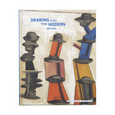 Drawing From The Modern in color