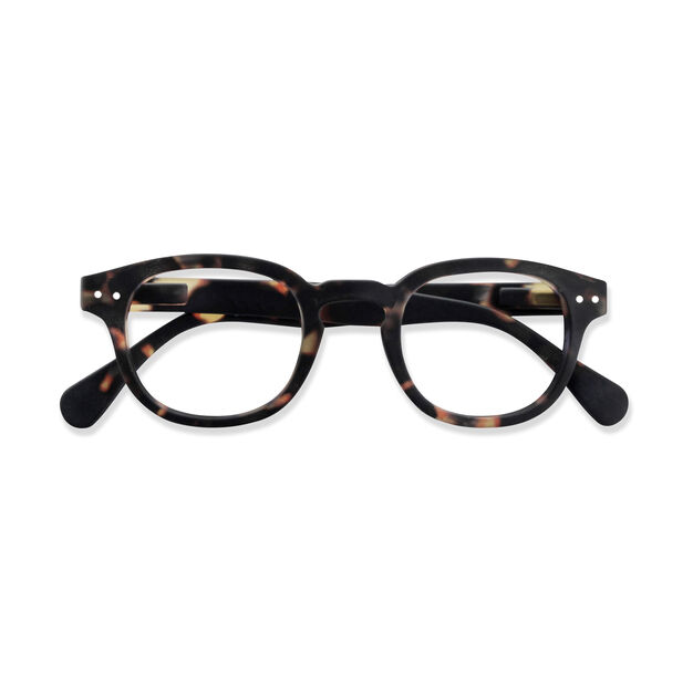 IZIPIZI Junior Screen Readers #C in color Tortoise