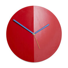 Fold Clock in color