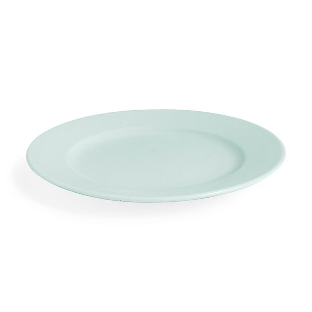 HAY Rainbow Plate in color Green