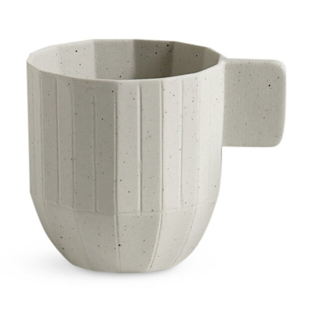 HAY Paper Porcelain Espresso Cup in color