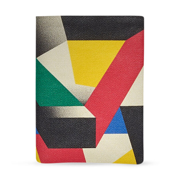 Graphic Wallet in color