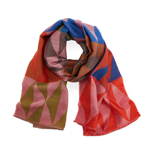 Froid Scarf in color
