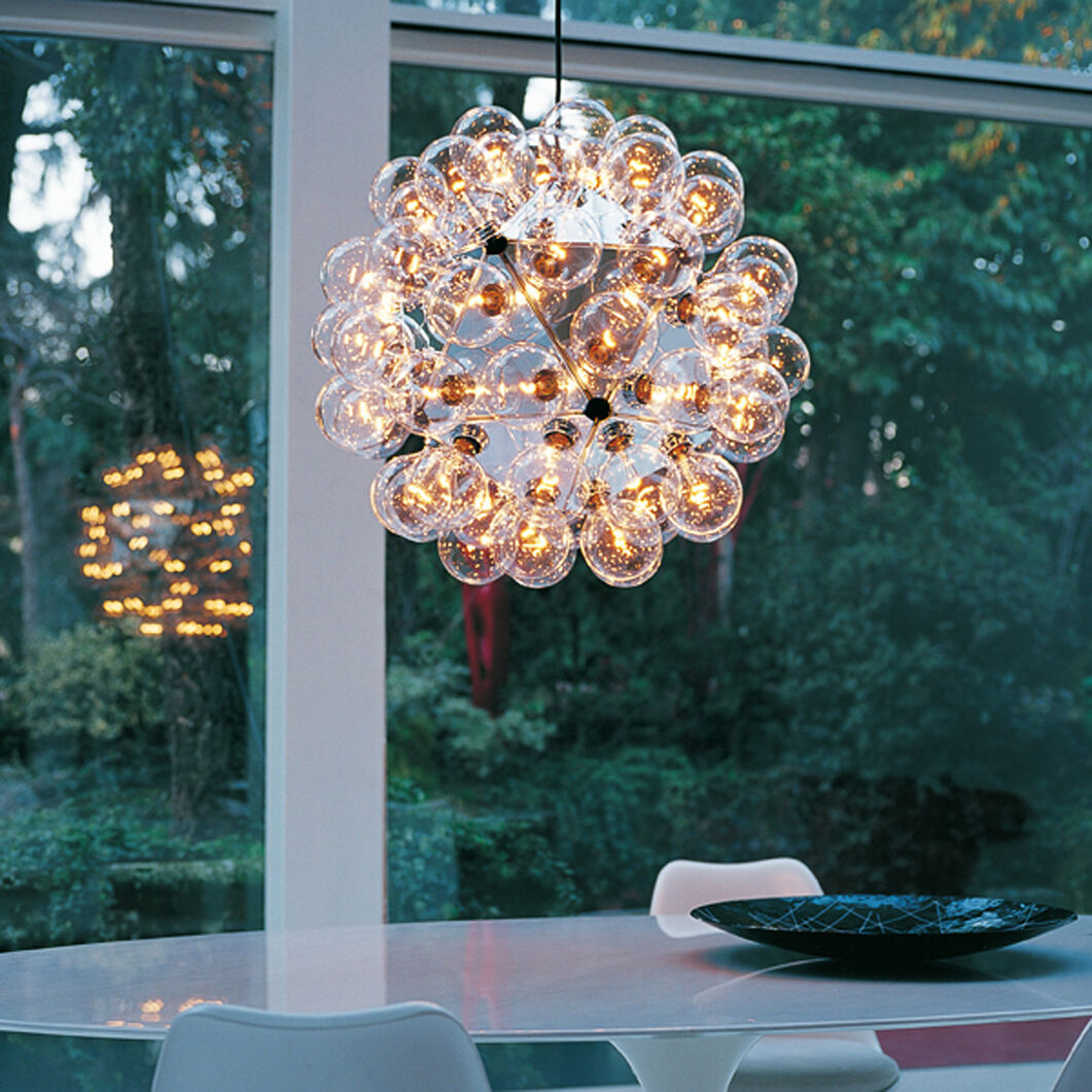 Taraxacum 88 Chandelier in color