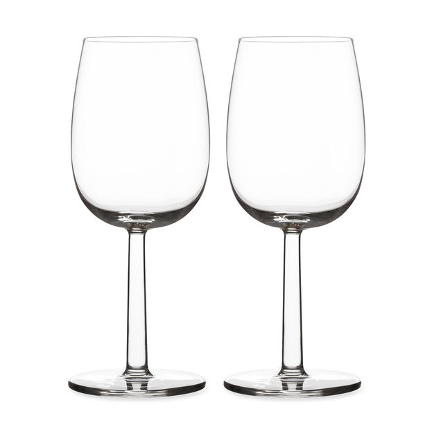 Iittala Raami White Wine Glass - Set of 2 in color