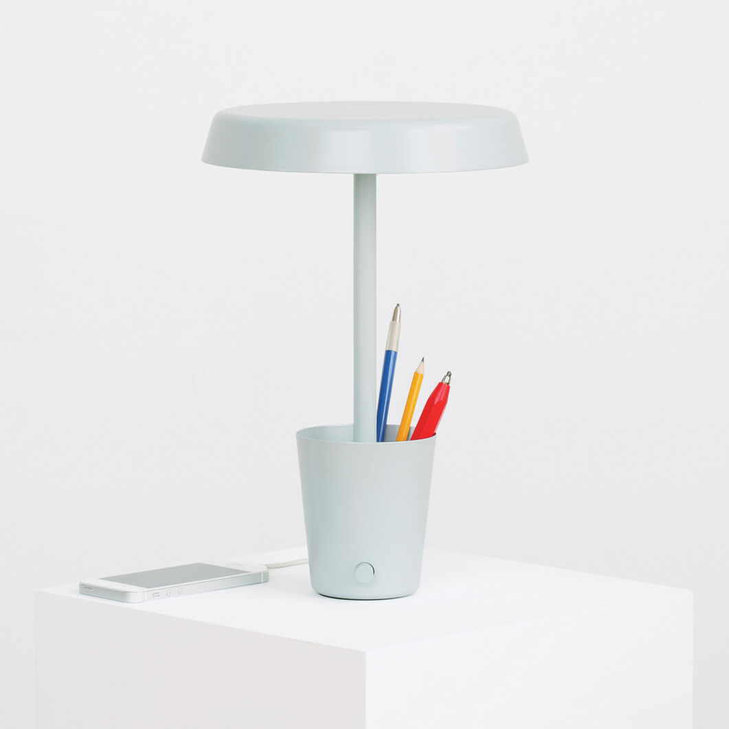 Cup Lamp in color